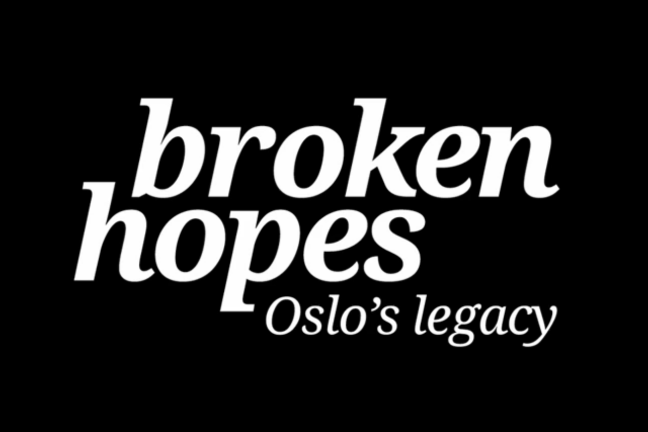 Broken Hopes, Oslo's legacy