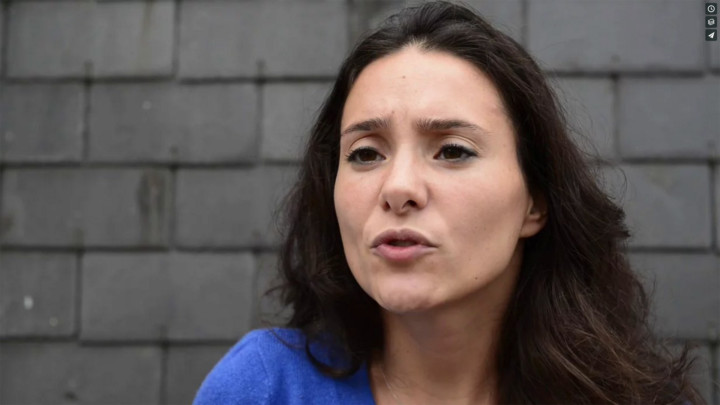 Blocus de Gaza : l'interview de Pauline Chetcuti